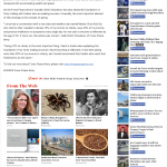 Dmitri Chavkerov Digital Journal news story on long term trading success
