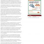Dmitri Chavkerov Points that Traders Should Avoid Fat Cat Syndrome – Kansas City Star