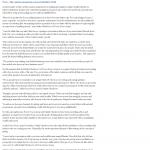 Dmitri Chavkerov Lexington Herald-Leader (Lexington, KY) news story on long term trading success