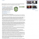 Dmitri Chavkerov NorthWest Cable News (Seattle, WA) news story on long term trading success