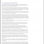 Dmitri Chavkerov Points that Traders Should Avoid Fat Cat Syndrome – Pasadena Star-News (Pasadena, CA)