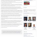 Dmitri Chavkerov Atlanta Business Chronicle news story on long term trading success