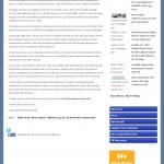 Dmitri Chavkerov Axleration news story on long term trading success