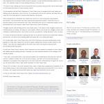 Dmitri Chavkerov Denver Business Journal news story on long term trading success