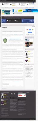 Dmitri Chavkerov  Geeks Tech  news story on long term trading success