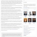 Dmitri Chavkerov Minneapolis / St. Paul Business Journal news story on long term trading success