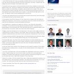 Dmitri Chavkerov San Jose Business Journal news story on long term trading success
