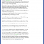 Dmitri Chavkerov myMotherLode.com news story on long term trading success